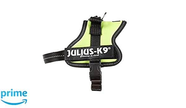 Julius-K9 162KW-MM-AMZ K9 Powerharness, Tamaño: Mini-Mini, Colore ...