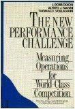 The New Performance Challenge, J. Robb Dixon and Alfred J. Nanni, 1556233019