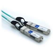 3m SFP+ 10GB Fiber Optic Active Direct Attach Cable by LinkCable 3m Direct Attach Cable