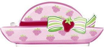 Strawberry Shortcake Party Hats (Strawberry Shortcake Hat)