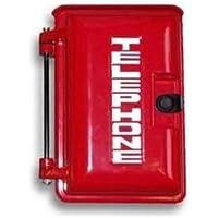 9 X 12 Box - Red