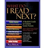 What Do I Read Next? 2010, Daniel S. Burt and Don D'Ammassa, 1414443005