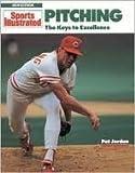 Sports Illustrated Pitching, Pat Jordan, 0452261015