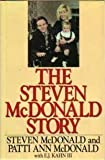 img - for Steven McDonald Story book / textbook / text book