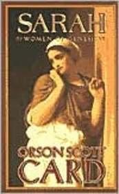 SARAH ( Women of Genesis )