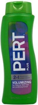 - Unisex Pert Plus Volumizing 2 in 1 Shampoo & Conditioner for fine or thin hair Shampoo & Conditioner 1 pcs sku# 1790452MA