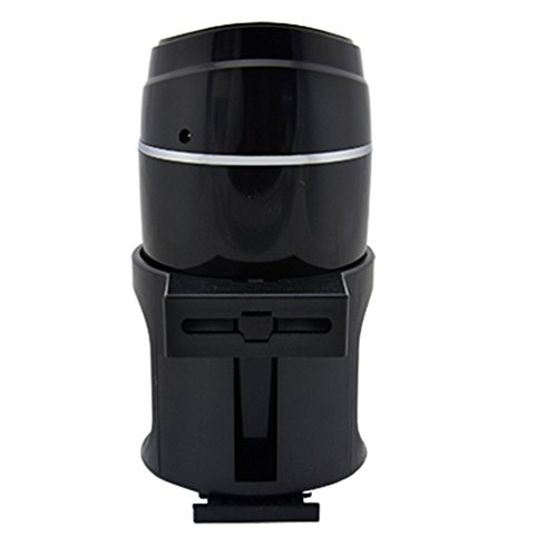 Canary Products HZ120 Mini Travel & Car Air Humidifier with Plug In Adapter