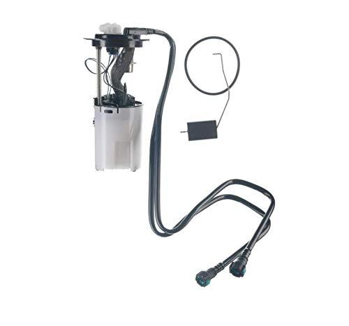 (A-Premium Electric Fuel Pump Module Assembly for Chevrolet Cobalt 2006-2008 Pontiac Pursuit Pontiac G5 Saturn Ion I4 2.0L 2.2L 2.4L E3726M)