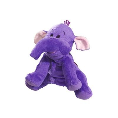 Desconocido Eichhorn 3055 Winnie The Pooh Heffalump marioneta de Mano