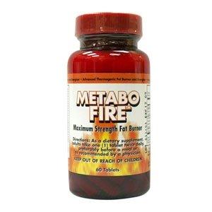 MetaboFire (1) - Décide de Get Thin avec MetaboFire!