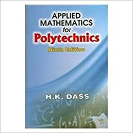 applied mathematics 1 diploma engineering book