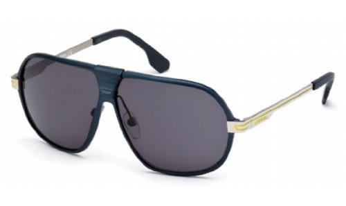 29a5c0db6bb69a Image Unavailable. Image not available for. Color  Diesel DL0067 Sunglasses  Color 92V