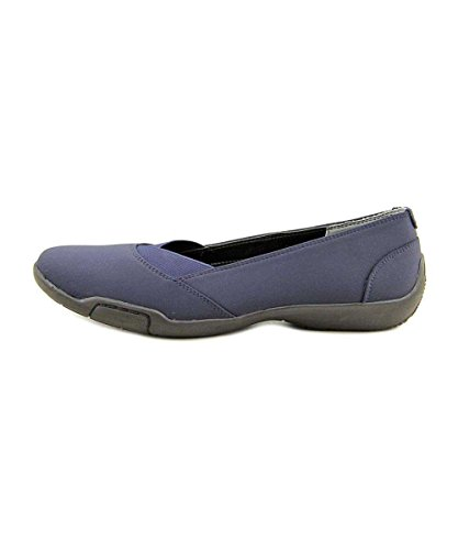 Ros Hommerson Womens Carol Canvas Cap Toe, Navy, Size 11.0