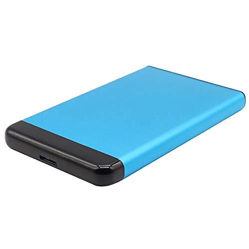 Portable External Hard Drive,500GB/1TB/2TB Universal Mobile Hard Drive USB 3.0 for PC,Desktop Computer,Notebook