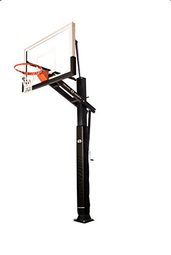 Ryval X660 Basketball Hoop Adjustable product image