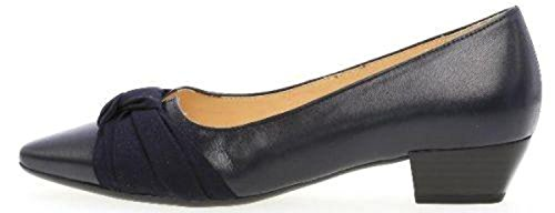 Gabor Court Shoe - Fifi 85.131 black 2FMcFdyo