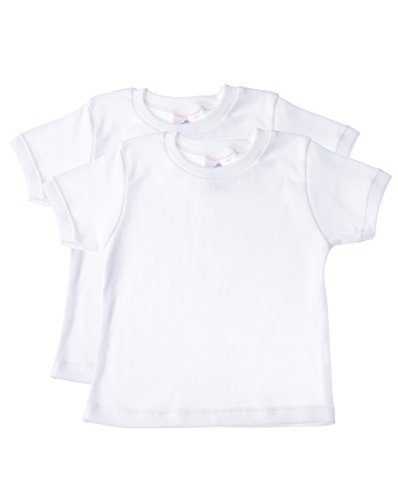 Bestselling Baby Girls Undershirts, Tanks & Camisoles