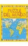 Puzzle Del Mundo, Colin King, 0746063954