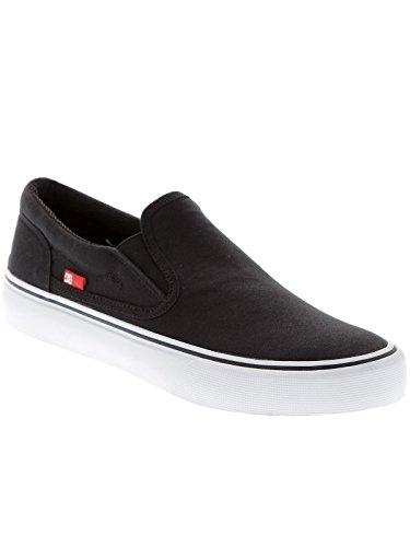 DC Shoes Trase - Zapatillas para hombre Black/White