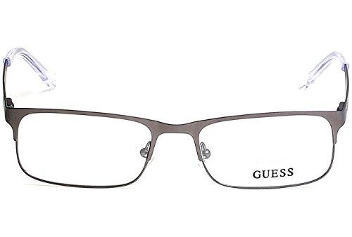 Guess GU1904 C52 009 (matte gunmetal / )