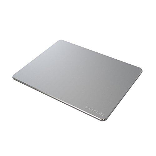 Satechi Aluminum Mouse Non slip Rubber