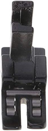 押え足 スチール 耐久性 ダブルニードルミシン用 ミシン用パーツ R14 レザーローラー