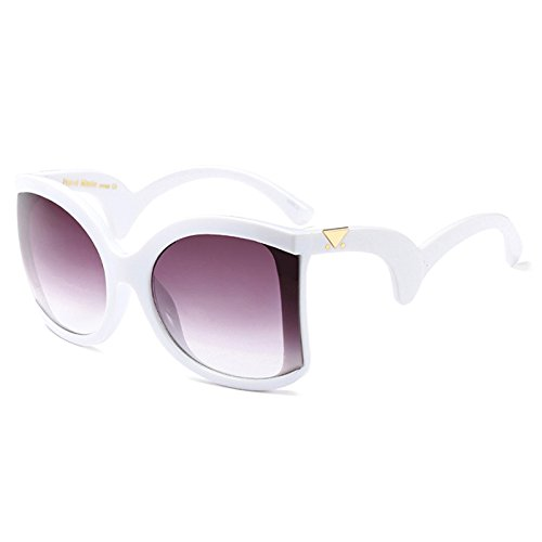 Sunshade Gafas Beach C3 De Limotai Uv400 Solwomen'S Rs390 para C6 Base RS390 Large De Shopping Frame Gafas Women's Mujeres Sol Driving Oversized 0Y8fq