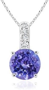 Lámpara de techo colgante con diseño de diamantes de diamante en solitario estilo holyskinz Bail
