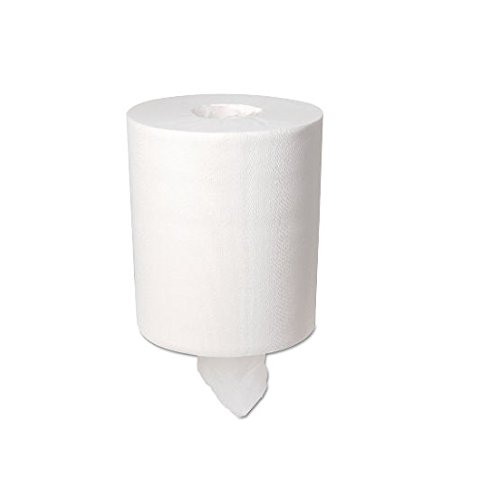 Georgia Pacific SofPull, Center Pull Paper Towel Rolls, Premium, 1-Ply (1,920 ()