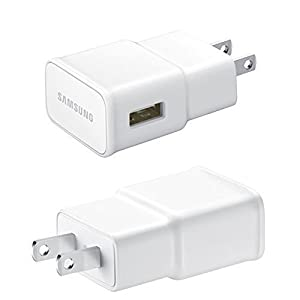 Limitless 2.0Amp Charger – For Samsung Galaxy S/S2/S3/S4/Mini/Nexus 7 (2-Pack)
