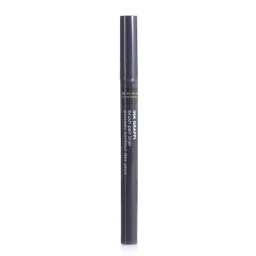 Inkgraffi Brush Pen Liner 0.6g #01 Black (Ink Shop)