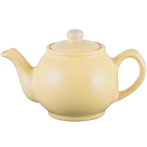 Price & Kensington Stoneware Teapot, 15-Fluid Ounces, Pastel ()