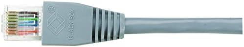 RJ45 Plug Cat5e RJ45 Plug 2.95 ft SANOXY Network Cables SNX- EVNSL80-0003 Network Cable 900 mm Grey