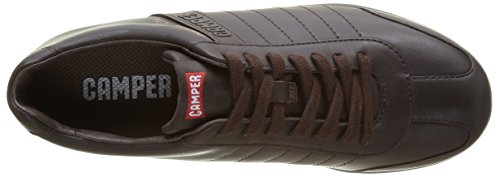 CAMPERPelotas XL - Zapatos Oxford para hombre Marrone (dark brown)