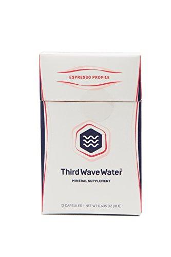 Third Wave Water Enhanced Optimizing