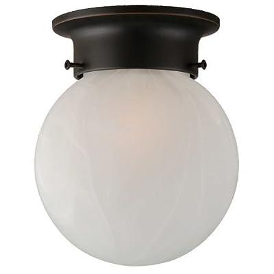 Design House 511592 Millbridge 1 Light Ceiling Light