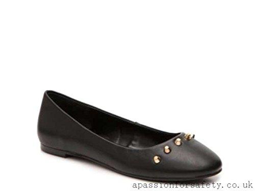 Loafer Black Enya Femmes Chaussures Callisto qOg76zv