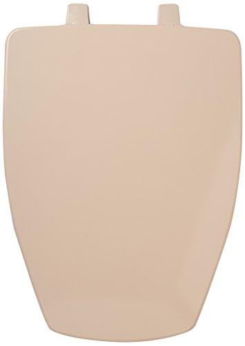 KOHLER K-1014072-89 Rochelle Toilet Seat, Desert Bloom (Rochelle Hardware)