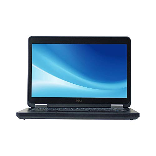 Dell Latitude E5440 14' Laptop, Core i5-4300U 1.9GHz, 8GB Ram, 500GB SSD, DVDRW, Windows 10 Pro 64bit (Renewed)