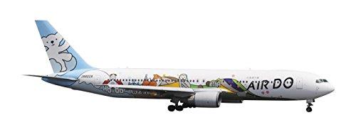 ハセガワ 1/200 AIR DO ボーイング767-300 ベア・ドゥ 北海道JET プラモデル 10820