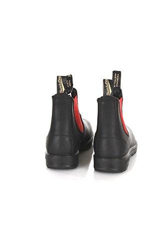 Blundstone Klassiek Comfort 550, Unisex-volwassen Korte Schacht Laarzen Nero