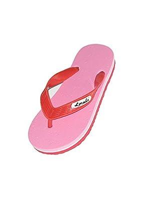 Locals Pink Kids Slipper