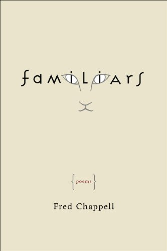 Familiars Poems See More