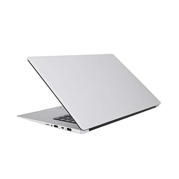 "15.6 "" Notebook - YEPO N15 15,6 pollici IPS 1920 x 1080 HD Notebook PC Laptop per Windows 10, per CPU Intel Celeron N3350, DDR3 6GB, 64GB EMMC, Supporto USB/Bluetooth 4.0/Mini HDMI/WiFi(Spina UE) 7 spesavip"