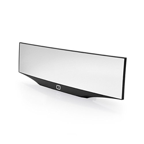 BL Super Wide Angle Rear View Curve Mirror by Fouring