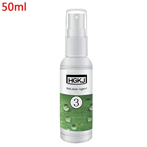 Valcatch Plastic Parts Retreading Agent Interior Leather Maintenance Cleaner-20ml/50ml