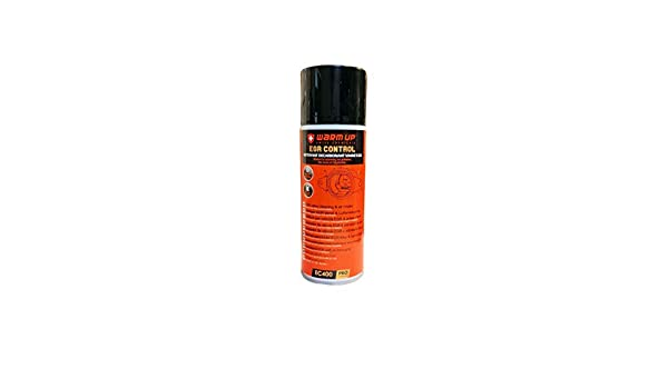 WARM UP EGR Spray CONTROL preventivo y curativo válvula EGR: Amazon.es: Coche y moto