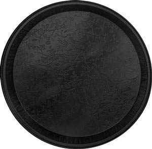 Handi-Foil 16 In Embossed Round Tray, 1 Each (25 - Round Handi Foil Of Tray America Serving