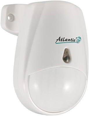 AtlanticS MC-335R DMT - Detector de presencia