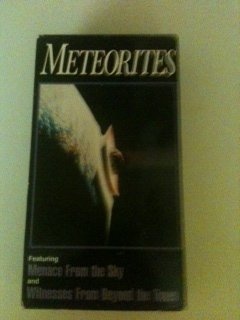 Meteorites - Menace From the -